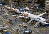بوئینگ تحویل هواپیمای جدید خود را به تاخیر می اندازد