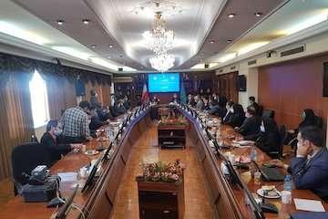 توسعه همکاریهای وزارتخانههای «راه و شهرسازی» و «تعاون، کار و رفاه اجتماعی» با رویکرد مهارتافزایی