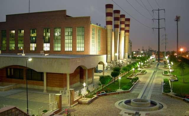 رشد ۴۰ درصدی تولید برق نیروگاه طرشت در سال جهش تولید