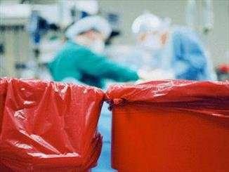 نحوه مدیریت پسماندهای پزشکی از معضلات برخی بیمارستان های تهران
