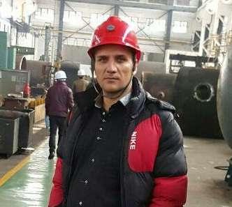 انتصاب مدیر امور تعمیرات مکانیک نیروگاه بیستون
