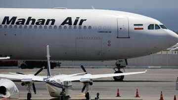 هدف آمریکا از تعرض به هواپیمای ماهان اخلال در روابط ایران، سوریه و لبنان بود