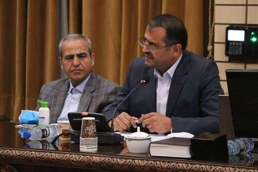 انتقال آب از ارس به تبریز مشکل کمبود آب را حل می کند