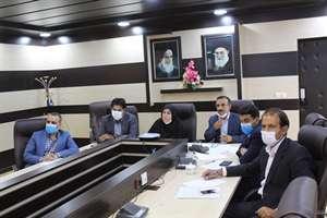 برنامه احداث 1053 واحد مسکونی در استان ایلام در دستور کار اداره کل راه و شهرسازی استان