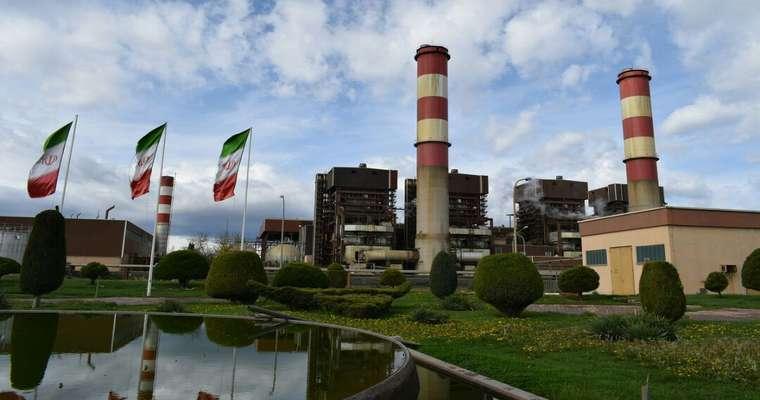 تولید نیروگاه طبس از مرز ۱.۳ ميليون مگاوات ساعت گذشت/ رشد ۱۳ درصدی تولید برق نیروگاه