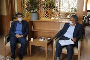مدیرکل راه و شهرسازی استان از کمک در تدوین طرح جامع ورزشی دهکده المپیک در شهرکرد خبر داد