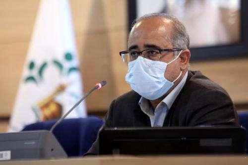 اعمال محدودیت مدیریت شهری برای شرایط کرونا بدون  ...