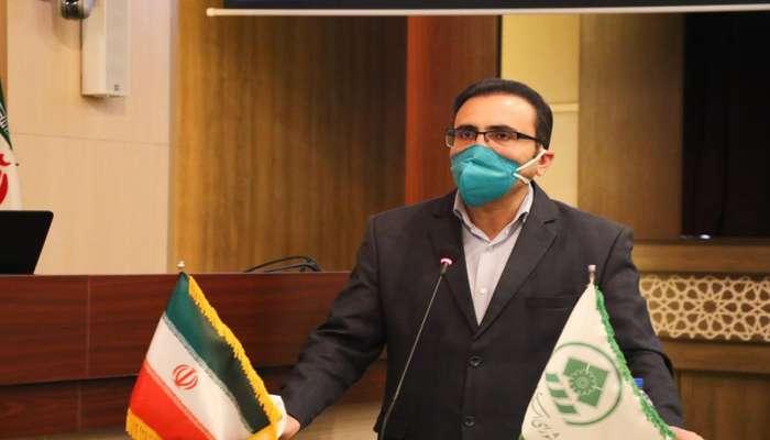 دکتر «علی ناصری» با تاکید بر وظایف شهرداری؛ شیوهنامه حمایت از افراد دارای معلولیت تدوین میشود