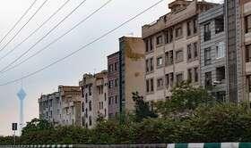 خانه در تهران متری حدود ۲۱ میلیون تومان