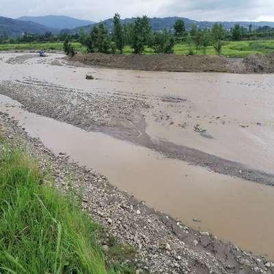 آزادسازی 100 هکتار از تصرفات بستر رودخانه های مازندران در طی...