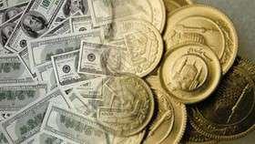 آخرین قیمتها از بازار سکه، طلا و ارز در روز سهشنبه