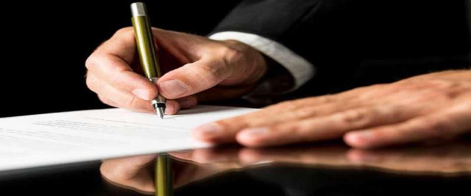 امضای تفاهم نامه همکاری در زمینه محرومیت زدایی