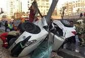 تصادفات جادهای ۱۸ درصد کاهش یافت
