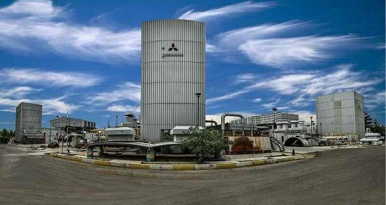 عملیات احداث پست جدید برق نیروگاه ری آغاز شد/ شروع فرایند بازنشسته کردن نخستین نیروگاه کشور