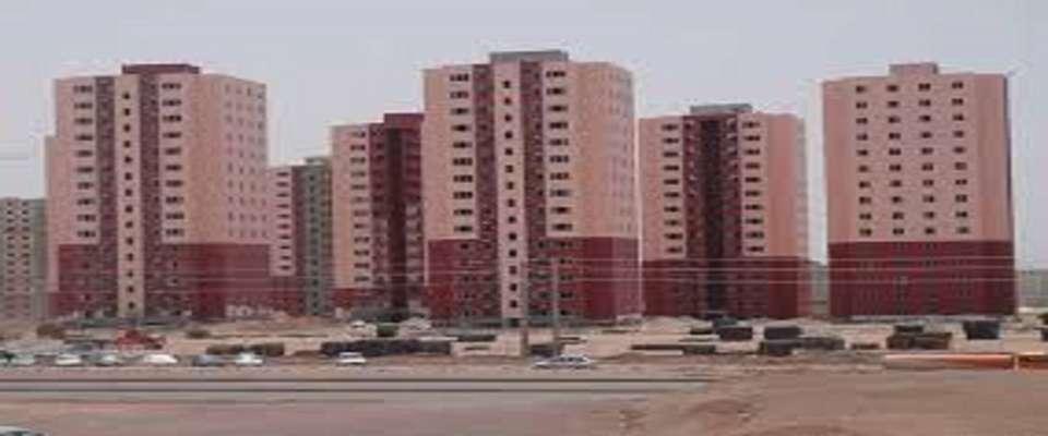 ساخت ۱۷۱ هزار واحد مسکن محرومان توسط بسیج سازندگی