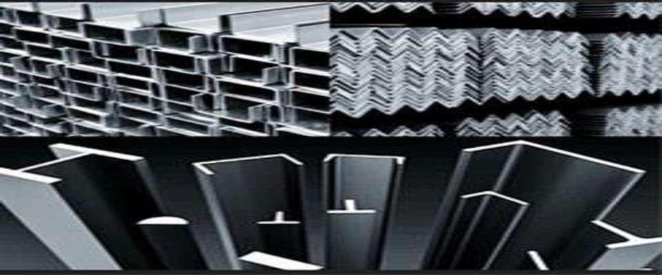 قیمت آهن آلات ساختمانی در ۷ مرداد