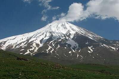 معاون محیط زیست طبیعی و تنوع زیستی سازمان حفاظت محیط زیست کشور: از حساسیت مردم درباره کوه دماوند متشکریم