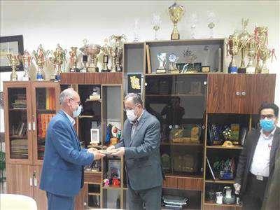 تقدیر از اقدامات فرهنگی شهرداری قزوین در ترویج فرهنگ ایثار و شهادت