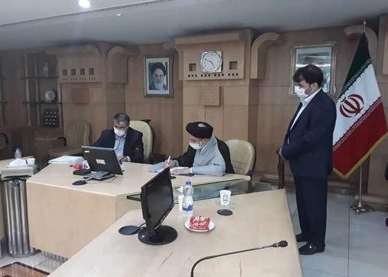 تفاهمنامه اوقاف با وزارت راه و شهرسازی/اوقاف تا ۵۰ هزار واحد مسکونی برای مردم میسازد