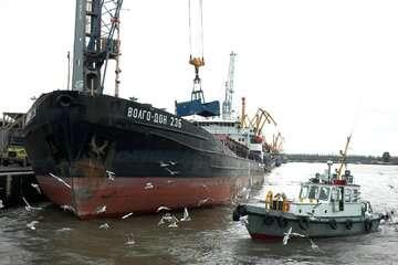 تجاریسازی کریدور شمال–جنوب با برقراری خط کشتیرانی ایران و روسیه
