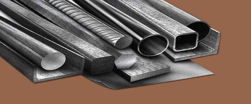 قیمت آهن آلات ساختمانی در ۸ مرداد