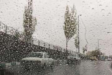 پیشبینی هوای خنک و بارانی در هفته پیشرو