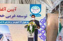 خط ۳ متروی شیراز بخشی از مشکلات ترافیکی این کلانشهر را حل می کند