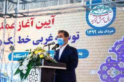 بهره برداری از خط سه متروی شیراز طی پنج سال در صورت تامین اعتبارات