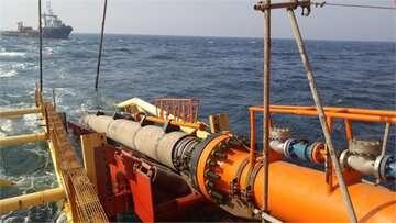 مدیرکل ایمنی سازمان بنادر و دریانوردی: لکه نفتی در خلیج فارس کاملا پاکسازی شد