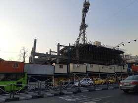 بورس مقصر گرانی مصالح ساختمانی؟