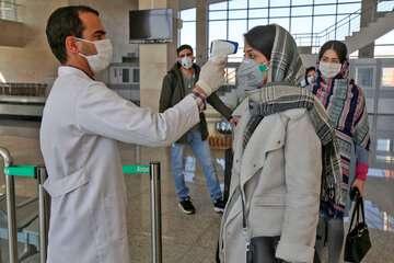 ارائه نتیجه منفی آزمایش کرونا شرط ورود مسافران به ایران