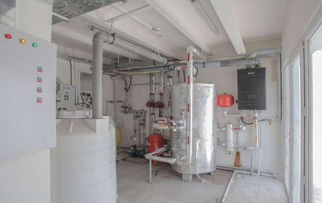 روش جدید ساخت و ساز در ایران که ۴۶ درصد مصرف انرژی را کم می کند
