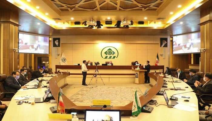 مصوبات یکصد و چهل و سومین جلسه علنی شورای اسلامی شهر شیراز