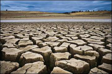 تداوم خشکسالی در نیمی از پهناورترین استان کشور