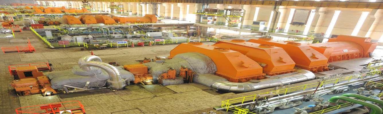 تولید بیش از 2 میلیارد کیلووات ساعت انرژی الکتریکی خالص در نیروگاه رامین اهواز