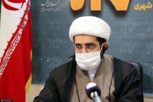درخواست از فرمانداری برای کاهش محدودیت های ورود شهروندان به آرامستان  ...