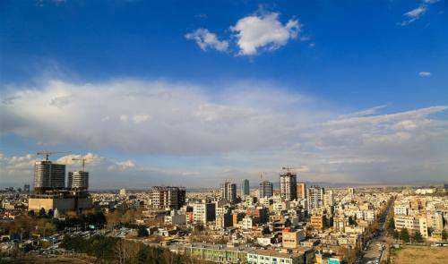 شهرمشهد از ابتدای سال ۳۳ روز هوای پاک را تجربه کرده است/ کیفیت هوای  ...