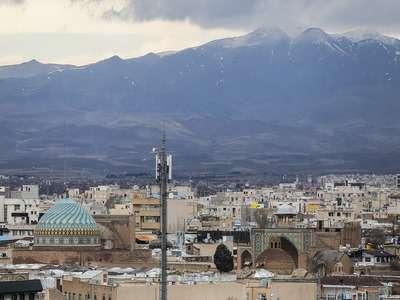 خیابان شیشهچی قزوین آرامسازی میشود