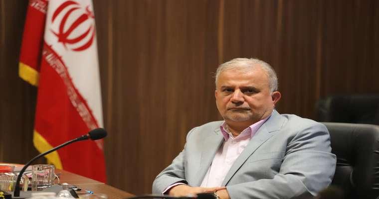 ریاست شورای اسلامی شهر رشت: در یکسال باقی مانده آنچه در توان داریم برای توسعه و رشد رشت ارائه می دهیم