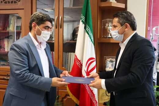 همکاری و تعامل شهرداری تبریز با اداره کار جهت ساماندهی قراردادهای کاری کارکنان و کارگران