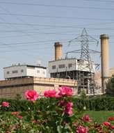 افزایش 26 درصدی تولید برق در نیروگاه اصفهان