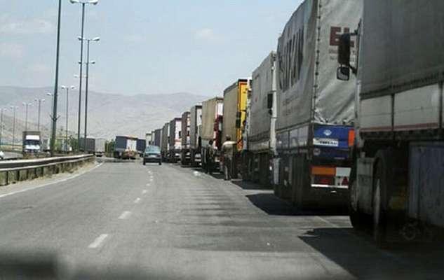 رد آج لاستیکها در توسعه شبکه حمل و نقل جادهای
