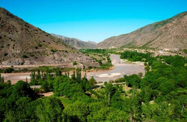 مشوقهای جدید دولت جهت سرمایهگذاری در نیروگاه برق آبی ارس...