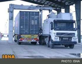بسته شدن مرز میلک به روی کامیونهای ایرانی توسط افغانستانیها
