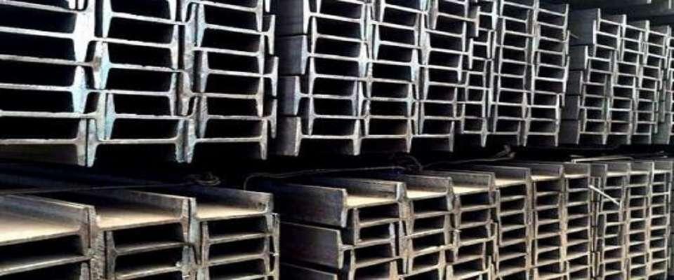 قیمت آهن آلات ساختمانی در ۱۳ مرداد