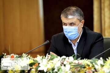 نمایندگان از توضیحات وزیر راه قانع شدند