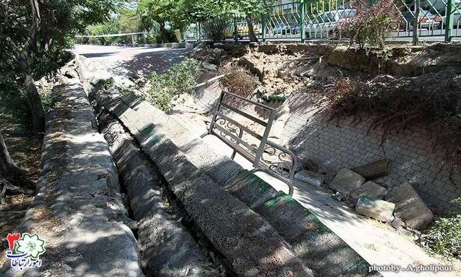 اعتبار ۴۰ میلیارد تومانی برای بازسازی کانال ایلی سو