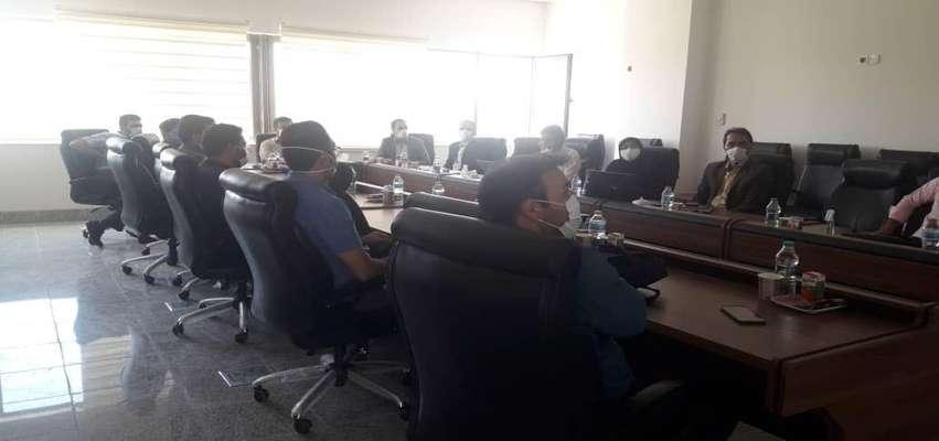 لزوم همکاری های مشترک  شرکت های دانش بنیان با اداره کل حفاظت محیط زیست استان همدان