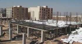 نخستین واحدهای مسکن ملی امروز افتتاح می شود