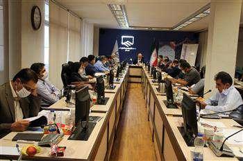 نمایندگان شورا برای همکاری با کمیته نظارت بر عملکرد استانها معرفی شدند